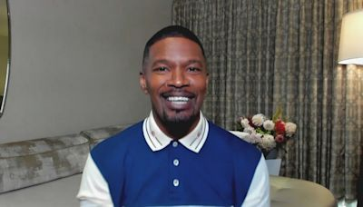 Jamie Foxx Shares Story Of First Meeting Mike Tyson at a Comedy Club