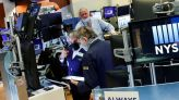 恒大債務危機加劇市場震盪 美股道瓊早盤跌逾500點