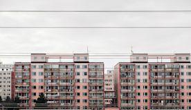 Prague's Communist-Era Apartments Get a Second Life