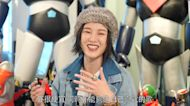 【娛樂訪談】 陳蕾:搭的士就係富二代