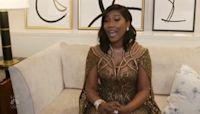 Chadwick Boseman Posthumously Wins SAG Award for 'Ma Rainey's Black Bottom'