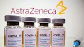 AstraZeneca denies report vaccine less effective in elderly
