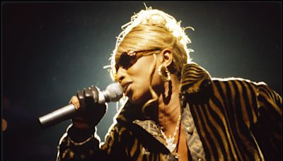 A New Documentary Explores the Origins of My Life , Mary J. Blige's Most Personal Album