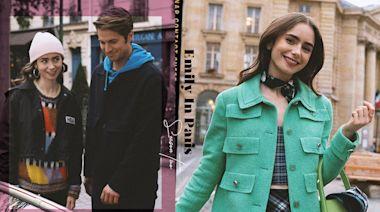 《艾蜜莉在巴黎》第二季正式開拍, Emily 會和天菜主廚修成正果嗎? ‧ A Day Magazine