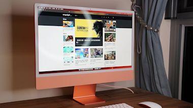 M1 iMac 24 吋評測:現代問題,現代方式解決