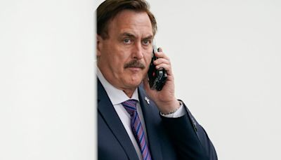 Mike Lindell is offering $5 million to anyone who can disprove his allegations of voter fraud - if they show up to his cyber symposium
