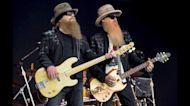 ZZ Top: Bearded bassist Dusty Hill dies at 72