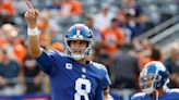 Why the New York Giants remain all-in on Daniel Jones as QB1
