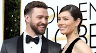 Jessica Biel Jokes Her & Justin Timberlake's 6-Year-Old Son Silas Thinks His Music Is 'No Big Deal'