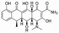 Doxycycline - Wikipedia