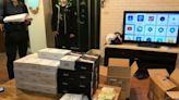 安博盒子機房遭刑事局偵破,台灣安博負責人被移送法辦 數位時代 BusinessNext