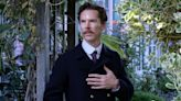 The Electrical Life of Louis Wain is one of Benedict Cumberbatch's best movies