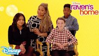 All For Diversity | Raven's Home | Disney Channel UK