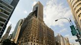 Donald Trump fights valuation on Park Avenue retail space, saying the property is being overvalued when compared with similar buildings