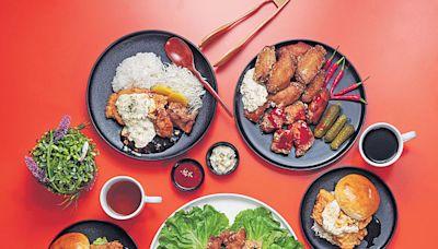 日本人氣炸雞專門店 登陸鰂魚涌 - 晴報 - 生活副刊 - 飲食