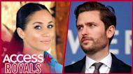 Meghan Markle's Bullying Accuser Steps Down From Prince William & Kate Middleton's Foundation