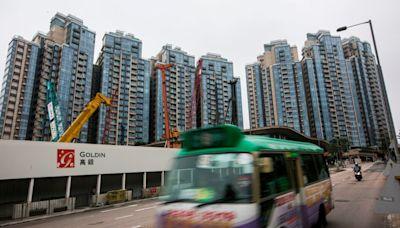戴德梁行:住宅物業成交速度放緩 樓市步入整固期