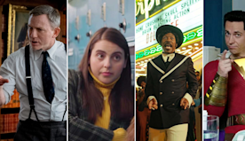 10 Best Comedy Movies Of 2019, According To IMDb
