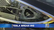 Bay Area Tesla Owners See Rising Break-Ins As Pandemic Restrictions Ease