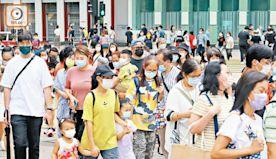 本港昨日增5輸入個案  已打針均染變種
