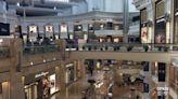 〈國內疫情升溫〉台北101精品專櫃員工確診 下午暫停營業全館清消