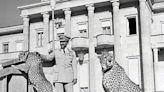 Guepardos, Rolls Royce y muertes: Haile Selassie, la caída del emperador rastafari