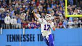 NFL Power Rankings Entering Week 7
