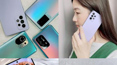 神級單品全面實測:2021新登場!專業攝影等級4款手機:小米11、三星、OPPO、vivo預算一萬起買到!