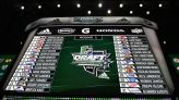 NHL Draft Tracker: Follow Along for Day 1 Action