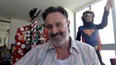 David Arquette Talks Courteney Cox Joining 'Scream 5' (Exclusive)