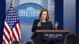 Jen Psaki offers details and precision as White House press secretary, and her fame is growing - The Boston Globe