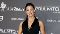 Jennifer Garner Has the Best Response When Someone Calls Her 'A Movie Star Who Makes No Movies'