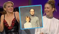 Throwback Photos and Jazzy Questions w/ Judy Greer and Annaleigh Ashford