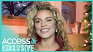 AnnaLynne McCord Admits She Wasn't Allowed To Watch 'Saved By The Bell' As A Kid