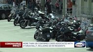 6 NH residents among 100+ confirmed cases associated with Sturgis rally