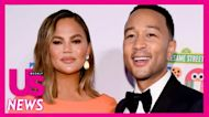 Chrissy Teigen and John Legend Mourn the Death of Their Dog Pippa