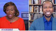 Ibram X. Kendi explains his anti-racism ideas after GOP Sen. Josh Hawley slams his writings