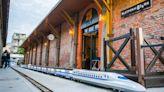 [高雄親子景點]~哈瑪星台灣鐵道館(哈瑪星駁二線)必搭小火車 - SayDigi   點子生活