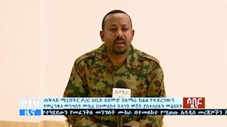 Ethiopia's prime minister says military chief killed, regional coup failed