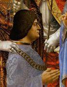Ludovico Sforza