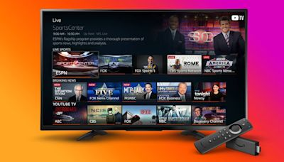 20% off when you buy a Fire TV Stick 4K in Amazon's surprise sale