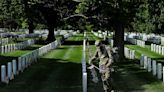 As space dwindles, final rules on burial eligibility for Arlington Cemetery expected this fall