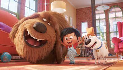 'The Secret Life of Pets 2' Yet Again Tops Studios' TV Ad Spending