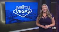 Las Vegas community events for the weekend of Oct. 23