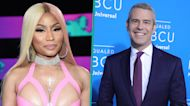 Nicki Minaj Wants To Host The RHOP Reunion And Andy Cohen Is All For It