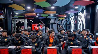 Wuhan Soccer Team Leaving Spain to Escape Virus