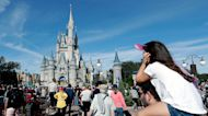 Walt Disney World offering discounted park tickets for admission later in the day