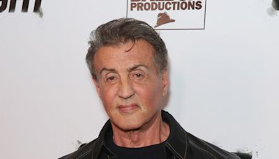 Sylvester Stallone on his career: 'I'm better now than I ever was'
