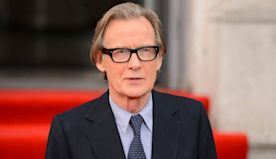 Bill Nighy fans share stories of their encounters with the star on Twitter and it's guaranteed to make your day