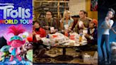 The Big Bang Theory: 10 Projects Cast Members Worked On Together Outside The Show